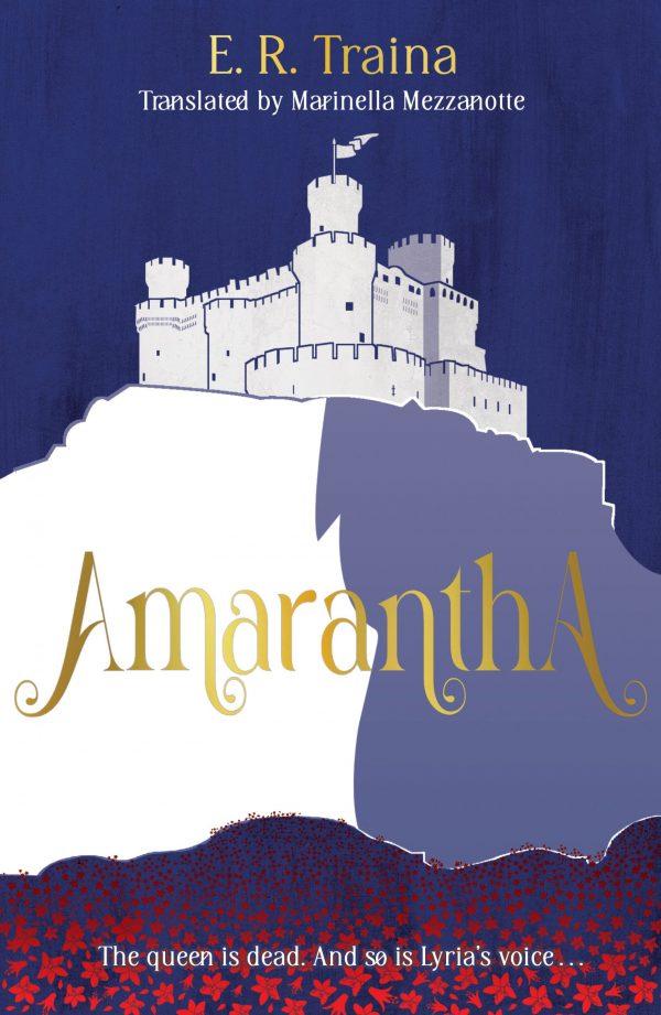 Amarantha Front Cover
